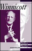 Winnicott by Adam Phillips