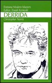 Derrida by Christopher Norris